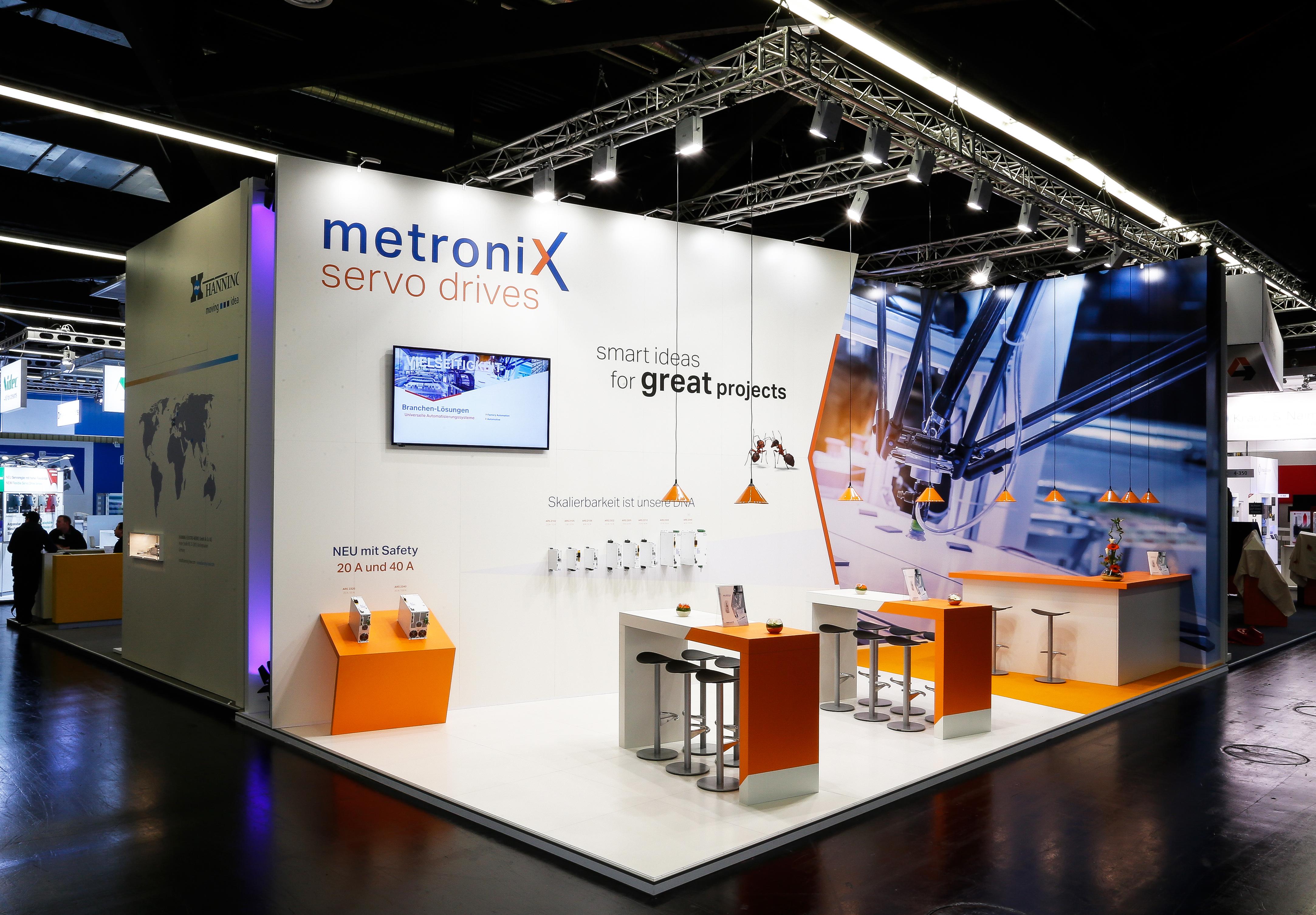 METRONIX-2017